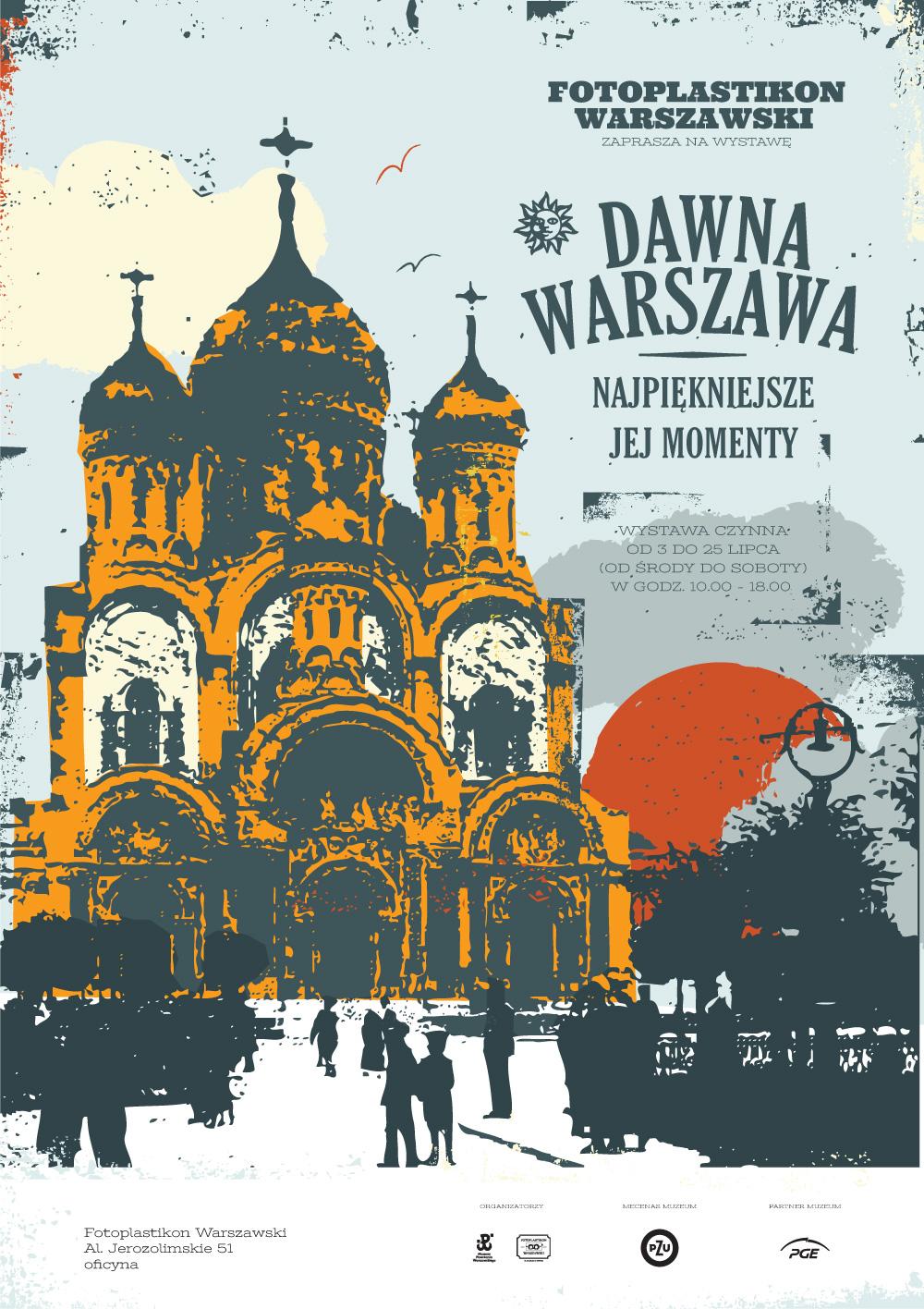 Fotoplastikon-Warszawa