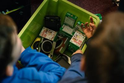 fotoplastikon_warsztaty dla dzieci_polaroid_jacek_bonecki_lekcja_5