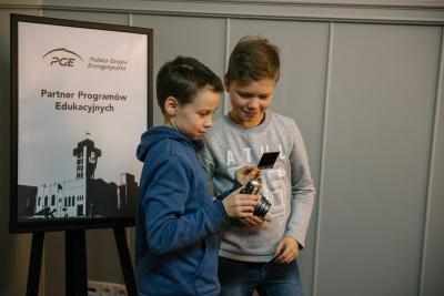 fotoplastikon_warsztaty dla dzieci_polaroid_jacek_bonecki_lekcja_8