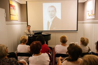 Koncert Mieczysław Fogg. 2017 (2)