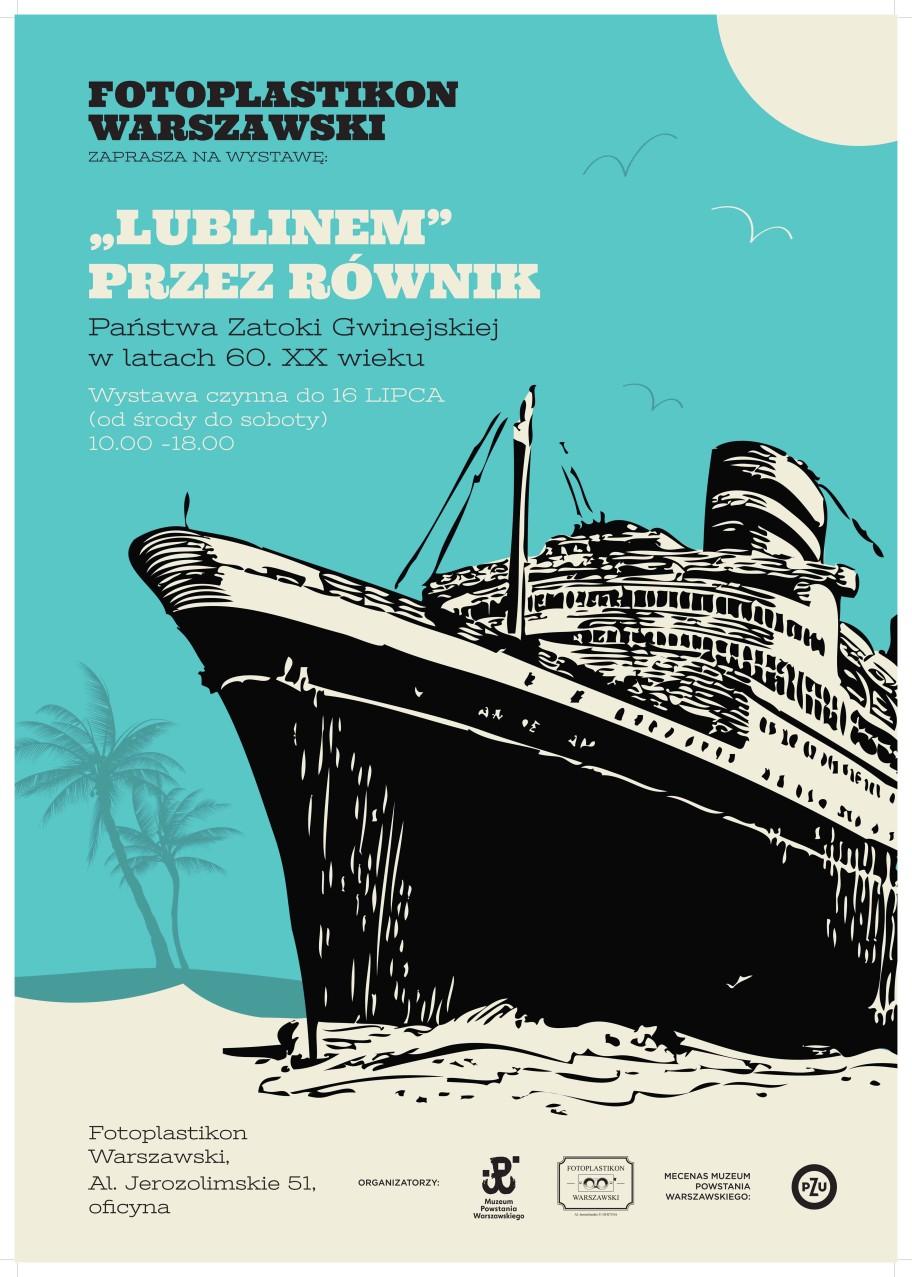 Fotoplastikon-Lublin