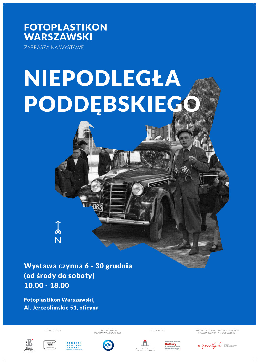 Fotoplastikon - plakat Poddebski A1 (2)