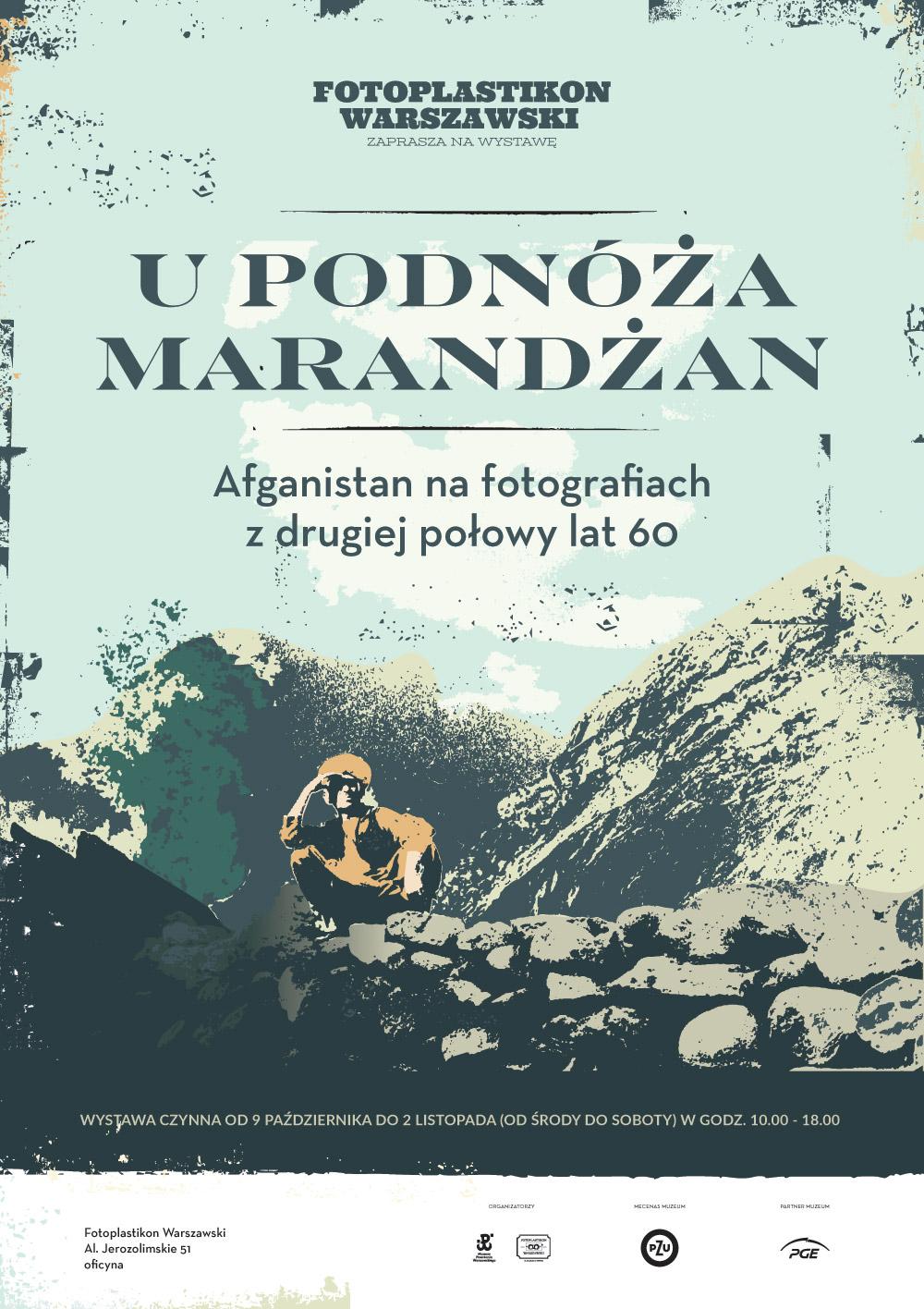 Fotoplastikon-Afganistan